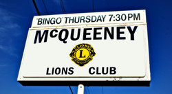 McQueeny Lions Club