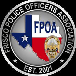 Frisco POA Logo