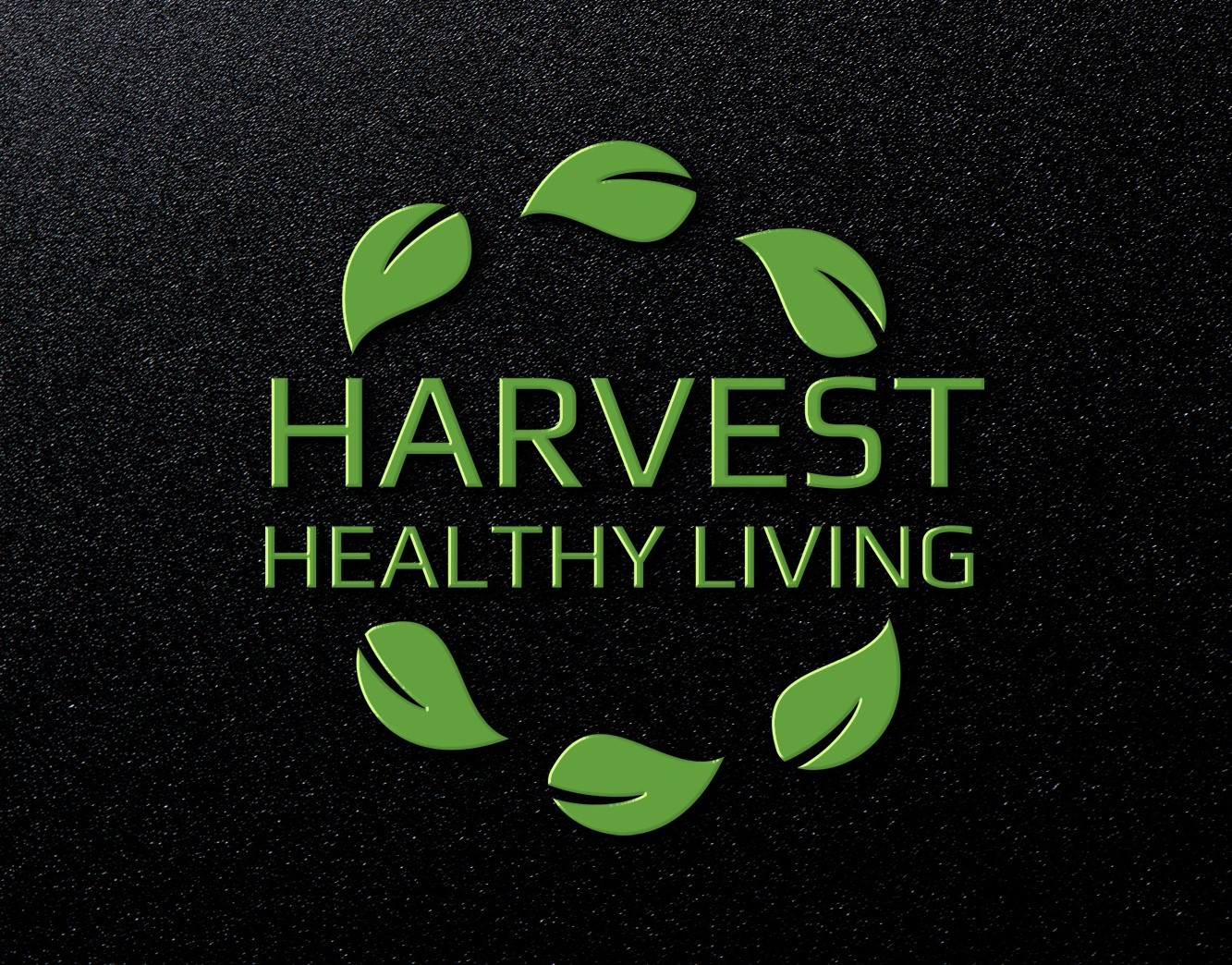 Harvest Healthy Living