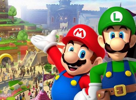 ¡Nintendo llega a Orlando!