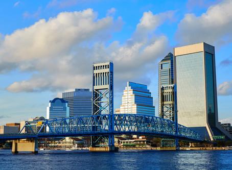 Precio de la vida en Jacksonville
