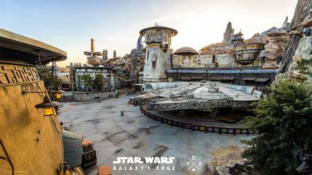 Star Wars Galaxy's Edge: Una galaxia en Orlando
