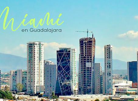 Invierte en Miami desde Guadalajara