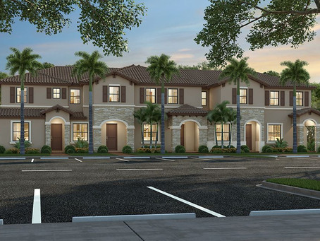 Villas Isola en Miami