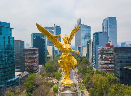 Evento exclusivo en Ciudad de México