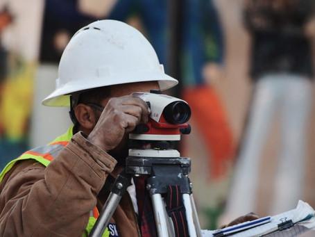 El empleo en la construcción mexicana registra una caída histórica