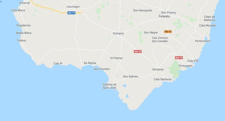 Fincaservices Mallorca