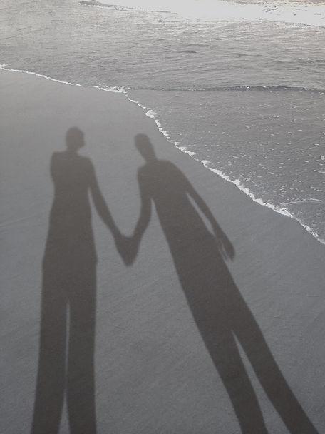 lovers in fire island