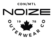 Noize Original Collaboration with El's Visual Diary