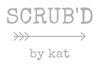 Scrub'd by Kat Collaboration with El's Visual Diary