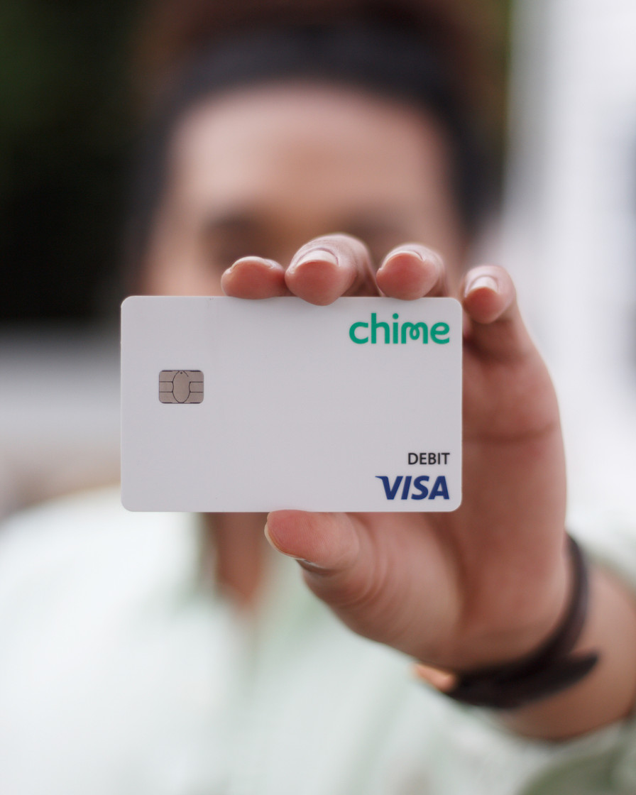 CHIME (MOBILE-BANKING) REVIEW