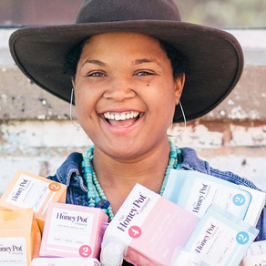 8 BlacK-Owned health businesses for vagina-havers to support
