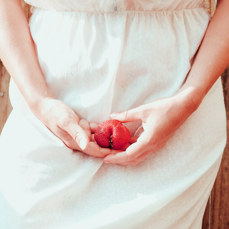 Pregaming Birth: What Actually Happens To Your Vagina Before You Give Birth?