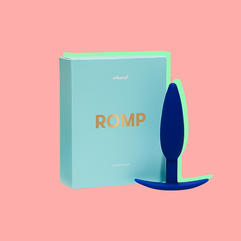 Romp by Unbound
