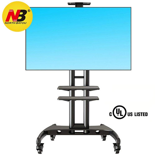 North Bayou AVA1500-60-2P Multi-Functional Mobile Stand