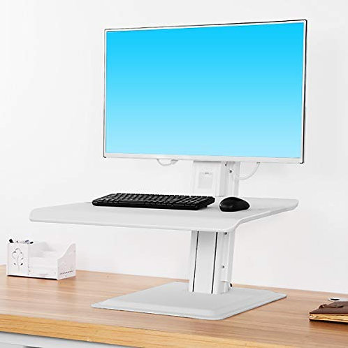 North Bayou Integrated Sit/Stand Workstation ST15