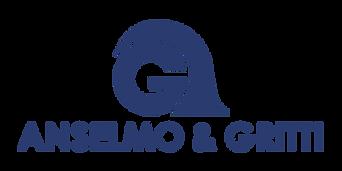 Logotipo Anselmo & Gritti