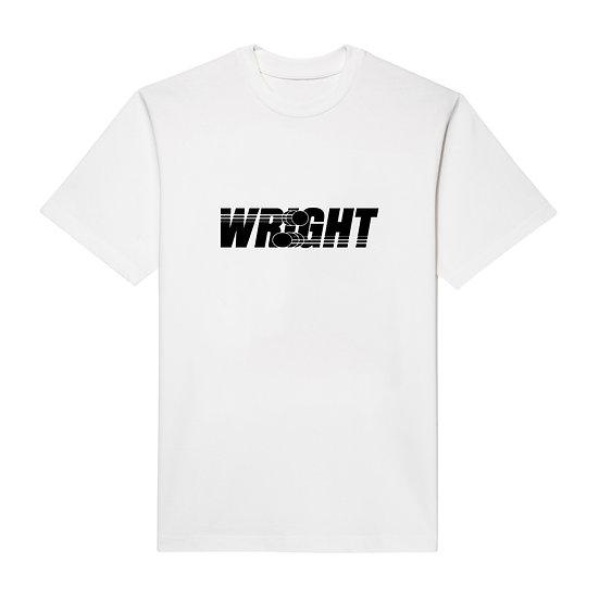 DODGEBALL T-SHIRT WHITE