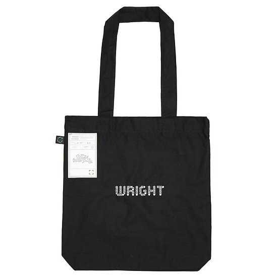 WRIGHT PICTURES BAG BLACK