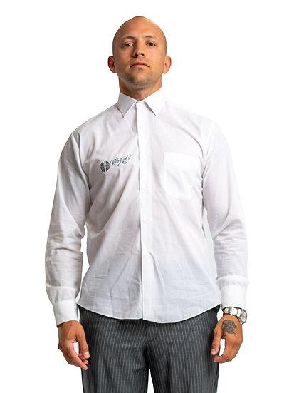 Timo's White Shirt