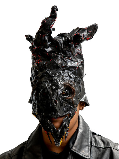 The Leatherman's Mask