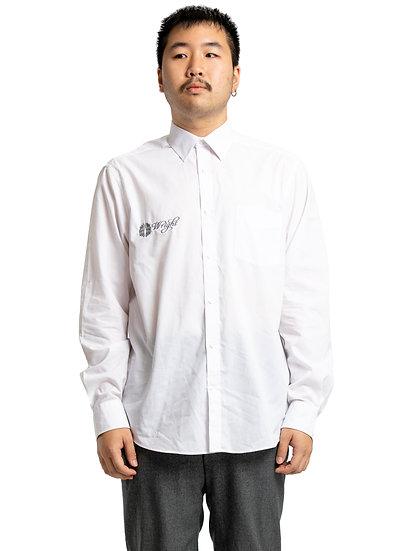 Tam's White Shirt