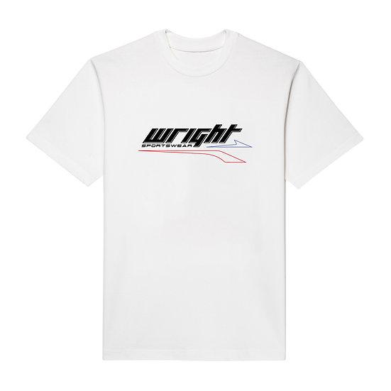 MERCURIAL T-SHIRT WHITE
