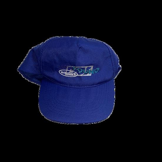 CBI CAP BLUE