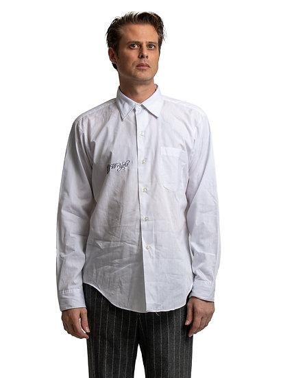 Jesse's White Shirt