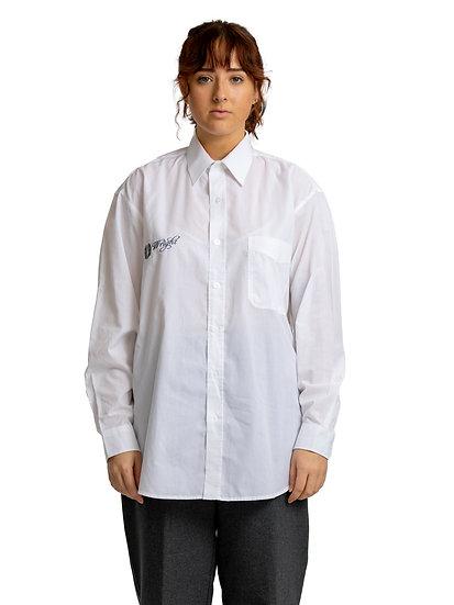 Lilli's White Shirt