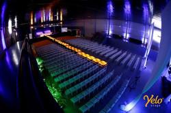 Yelo Stage