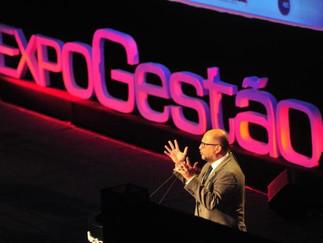 Congresso Expogestão em Joinville