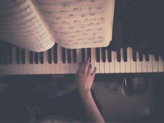 Pianístico em Joinville! 19 a 22 set.