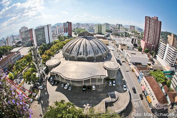 Catedral de Joinville
