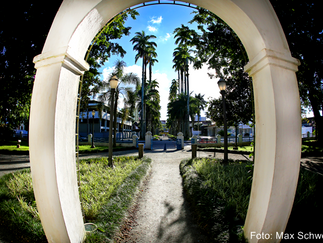 5 Motivos para você se hospedar em Joinville durante o verão!
