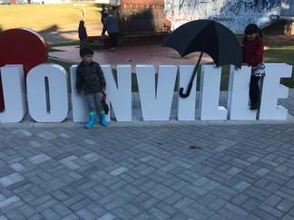 04 Passeios diferentes para fazer em Joinville!