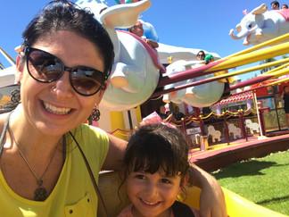 5 DICAS para fazer Beto Carrero com uma criança de 3 anos: