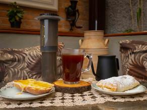Festival Café & Cultura acontece em 12 estabelecimentos de Poços de Caldas