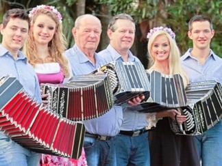 18 anos da Festa do Bandoneon em Joinville!