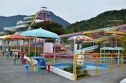 Parque Aquático Piraí