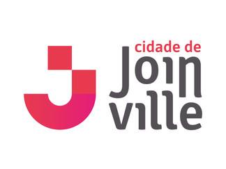 Joinville agora tem a sua marca!