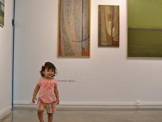 Exposição no Instituto Juarez Machado