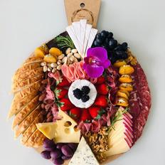 Tábuas de Frios - Grazing Food