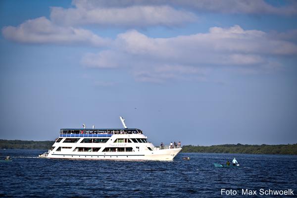 Barco Príncipe de Joinville