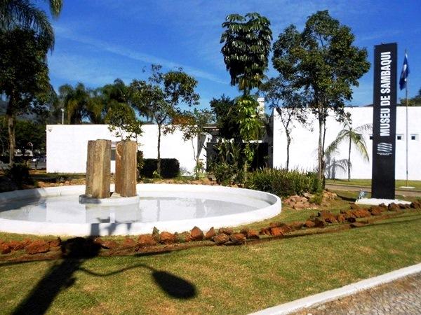 Museu Sambaqui
