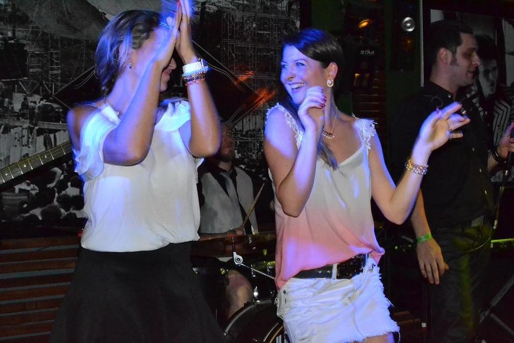 Onde dançar em Joinville