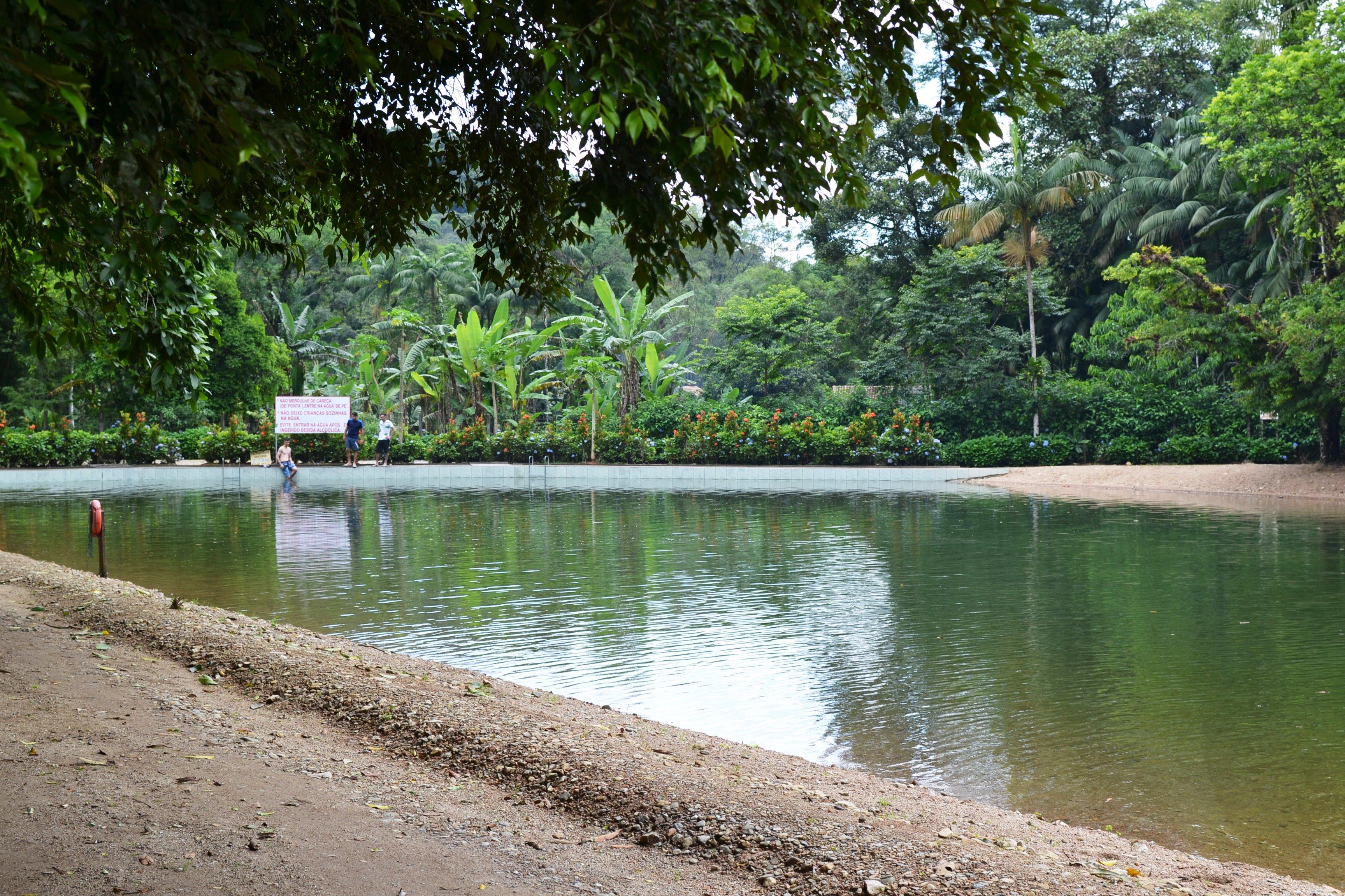 Parque Ecológico Caminho das Águas