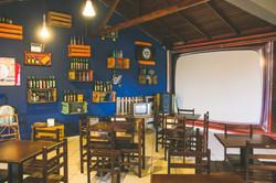 Amigo Paul Café