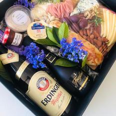 Gift Box Cerveja R$ 230