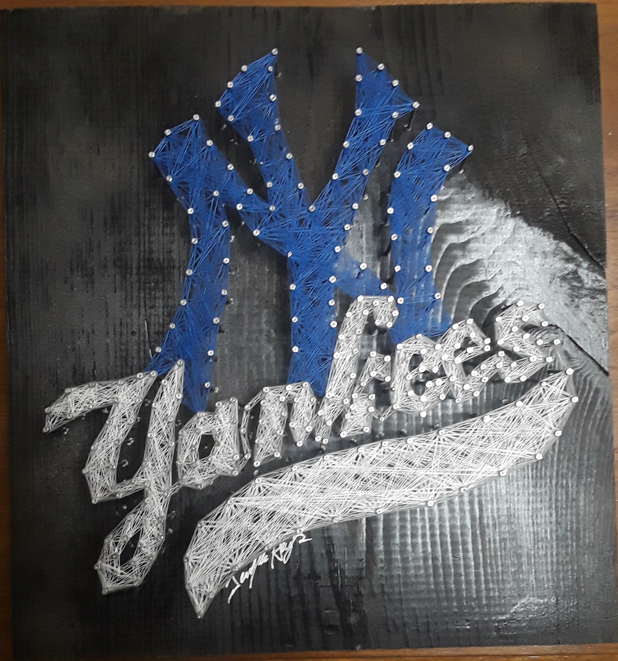 12x12 Yankees